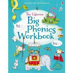 Big Phonics Workbook