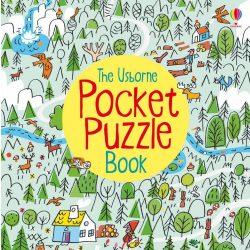 Pocket Puzzle Book
