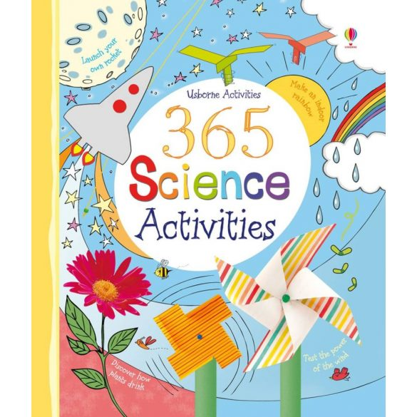 365 Science Activities