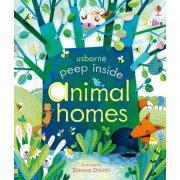 Peep Inside Animal Homes