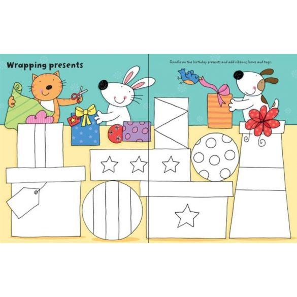 Big Wipe-Clean Activity Book
