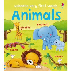 Very first words - Animals