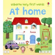 Very First Book - At home