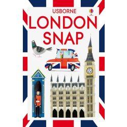 London snap