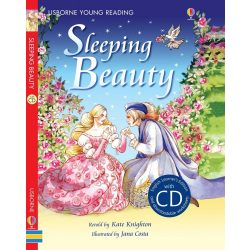 Sleeping Beauty with CD