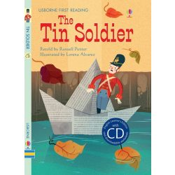 Tin Soldier with CD
