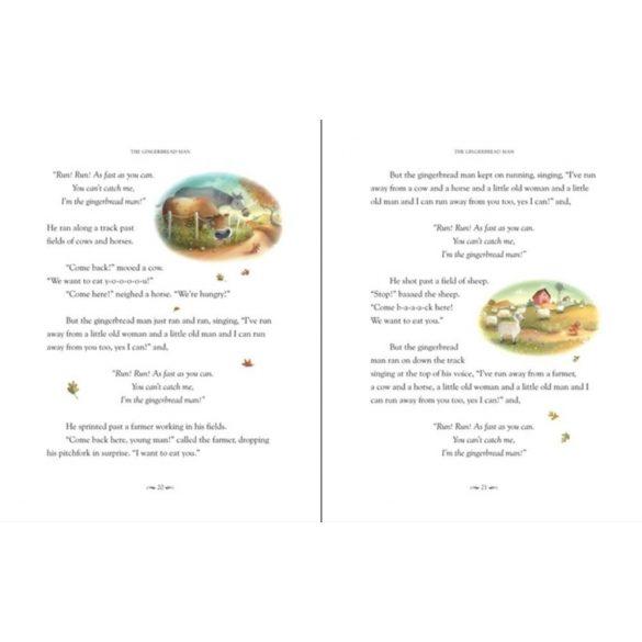 Illustrated nursery tales (giftbook with slipcase)