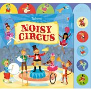 Noisy books – Circus