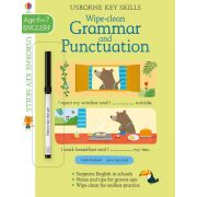 Wipe-Clean Grammar And Punctuation 6-7