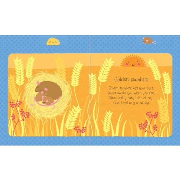 Baby's Very First Lullabies Book