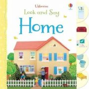 Look and Say Home