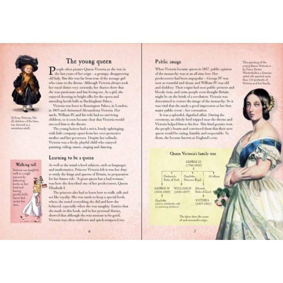 Beginners - Victorians
