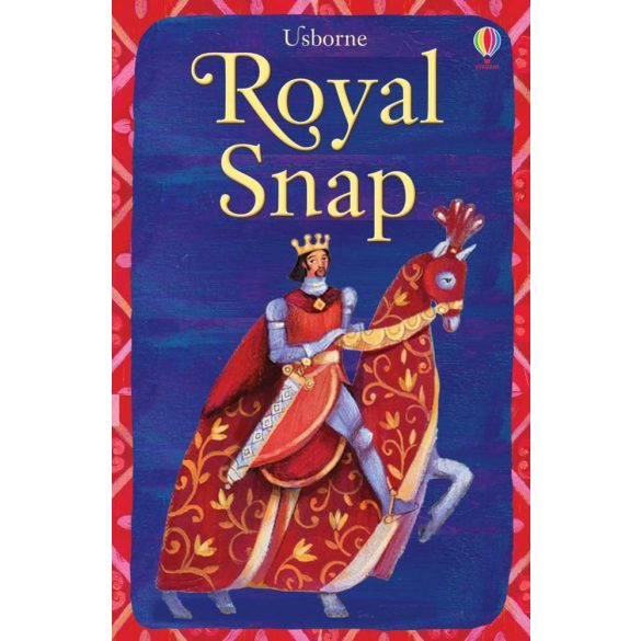 Royal Snap