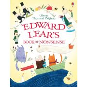 Edward Lear's Book of Nonsense