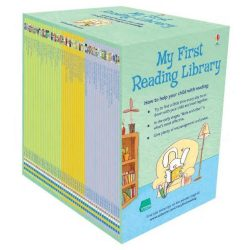 My First Reading Library 1