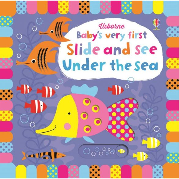 Slide and See Under the sea