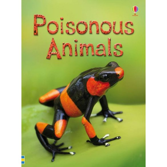 Beginners - Poisonous animals