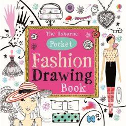 Pocket Fashion Drawing Book