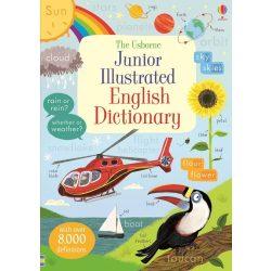 Junior Illustrated English Dictionary