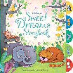 Sweet Dreams Storybook