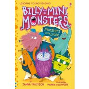 Billy and the Mini Monsters – Monsters on the Loose