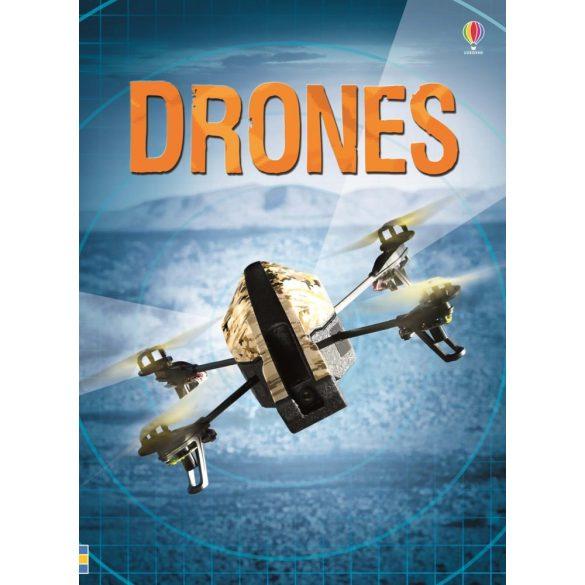 Beginners Plus - Drones