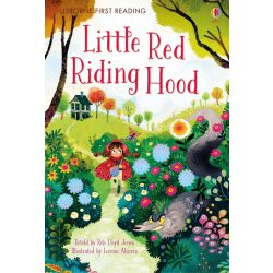 Little Red Riding Hood with CD