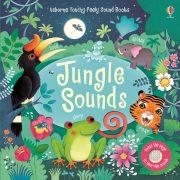 Jungle Sounds
