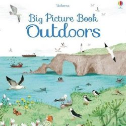 Big Picture Book Outdoors