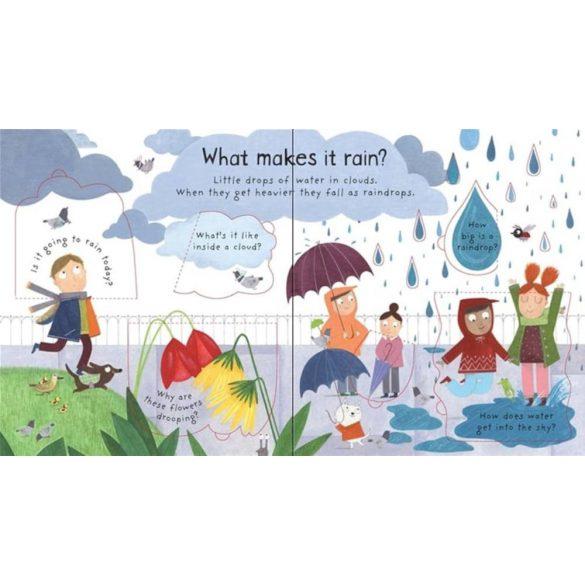 What Makes it Rain?