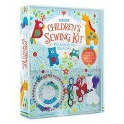 Children's sewing kit