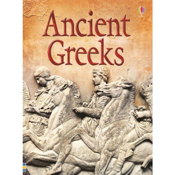 Beginners - Ancient Greeks