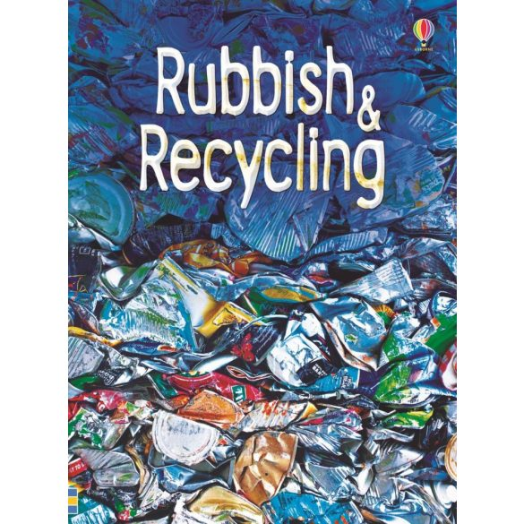 Beginners - Rubbish and recycling