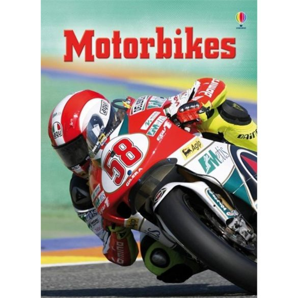 Beginners Plus - Motorbikes