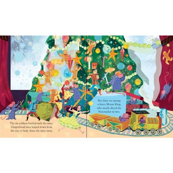 Peep Inside a Fairy Tale: The Nutcracker