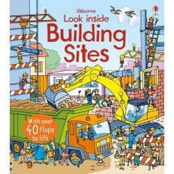 Look Inside Building Sites