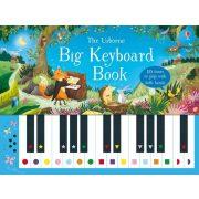 Big Keyboard Book