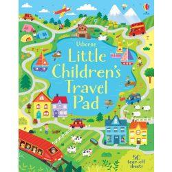 Little Children's Travel Pad