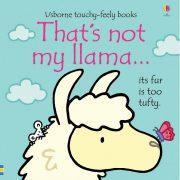 That's Not My Llama...