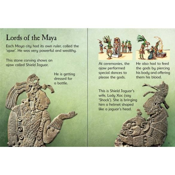 Beginners - The Maya