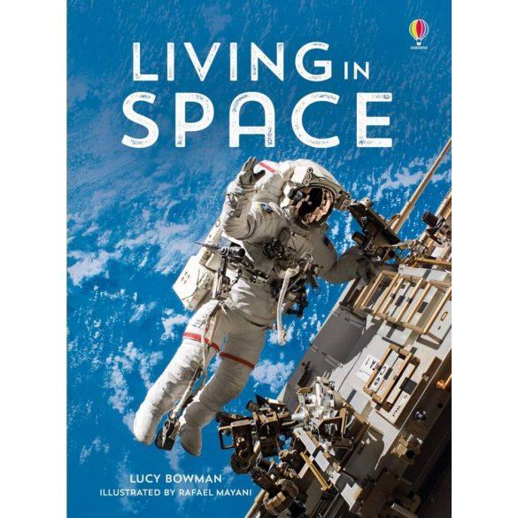Beginners - Living In Space