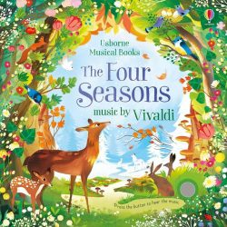 The Four Seasons music by Vivaldi