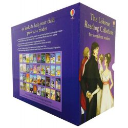 The Usborne Reading Collection For Confident Readers 4