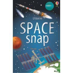 Space Snap kártyacsomag