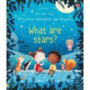 Very First Questions and Answers What Are Stars?