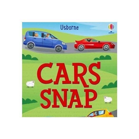 Cars Snap