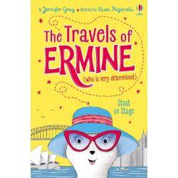 The Travels of Ermine - Stoat on Stage