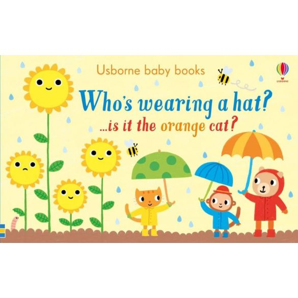 Rhyming Questions And Answers Set of 3 Board Books