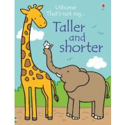That's not my… Taller and Shorter