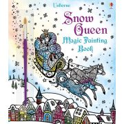 Magic painting The Snow Queen